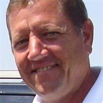 Mr. David Joseph Hardick