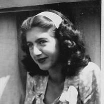 Anne M Gaffney