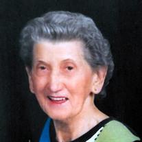 Gertrude Brach