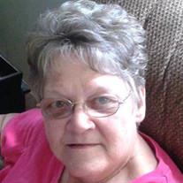 Norma Loretta Farr