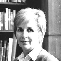 Flora Ann White