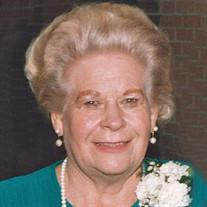 Marietta Ann Grabau