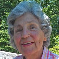 Betty Lloyd Chester