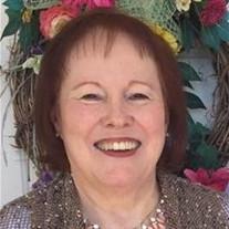 Deborah  Lynn Davis Patterson