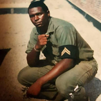 Otis Thomas Clark Jr.