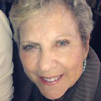 Barbara  Jean Horvath Pickett