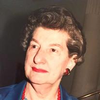 Margaret J.  Del Vecchio