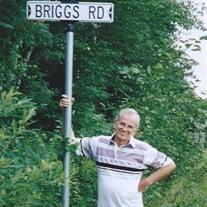 Robert Gordon Briggs