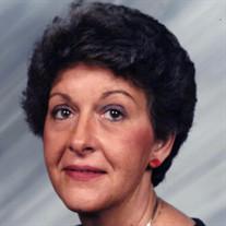 Mrs. Lula Ingle