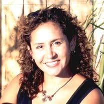 Teresa  Ann  Flores