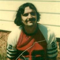 Mr. Herman Lynn Johnson