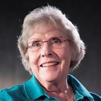 "Judith ""Judy"" Briggs"