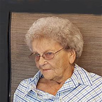 Esther June Larson