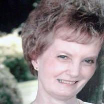Marjorie Eugenie (Everett) Forbes