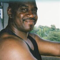 Mr. Danny Lee Williams