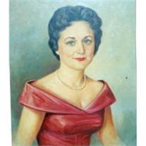 Virginia R. (Sharpe) Ball