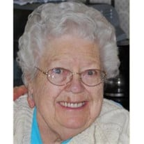 Evelyn G. (Burns) Magnan