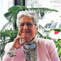 Theresa B. Dupuis