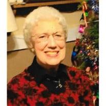 Theresa M. (Cormier) Guillemette