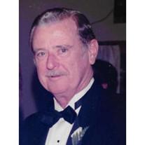 """Delbert E. """"Jack"""" Ford"""