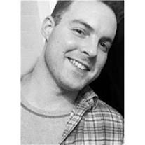 Matthew J. Morash