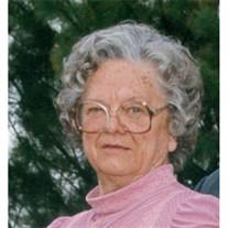 Eva E. (Whittemore) Leger
