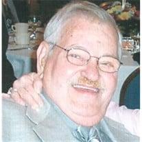 James E. McGregor
