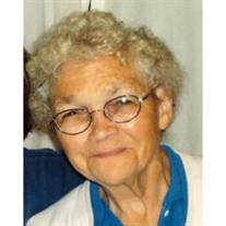 Ethel M. (Fleck) Davis