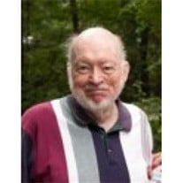 Harold W. Trenouth