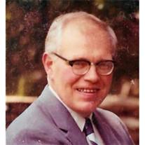 George Gerhart Schwenk