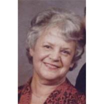 Marie A. (Boucher) Lashua