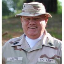 Bobby M. Griffis, Sr