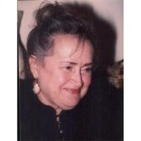 Phyllis M. (Valcourt) Walker