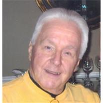 """Robert N. """"Bob"""" Storme"""