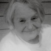 Carol R. (Goodwin) Clark