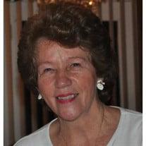 Claire B. (Dube) Potvin