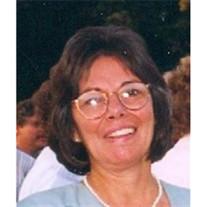 Sharon A. (Bertrand) Shea
