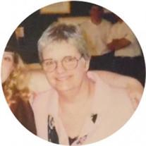 Mary E. (Blanchard) Clayton