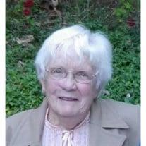 Marion H. (Lund) Cote