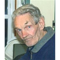 Roland T. Tweedy