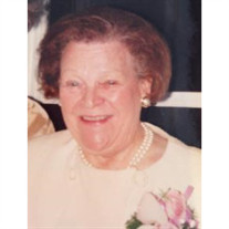 Geraldine Marie (Sullivan) Horgan