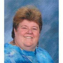 Phyllis E. (Amadon) Reynolds