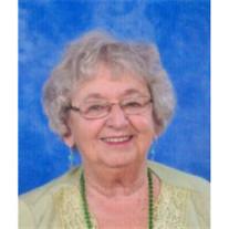 June M. (Gionet) Veasie