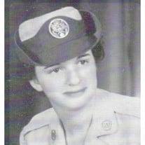 Marcia J. (Liddell) Mezeski