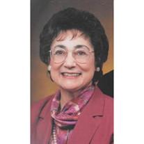 Frances M. (Posco) Mercadante