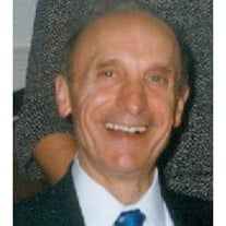 Francis N. Bellafiore