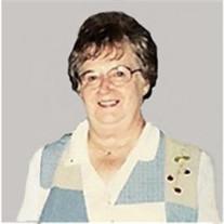 Janet T. (Morand) Touchette