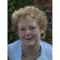 Janet Rose (Richard) Sturges