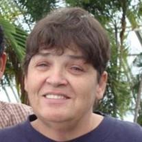 Becky Lynn Awad