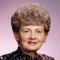 Jacqueline I. Ramage